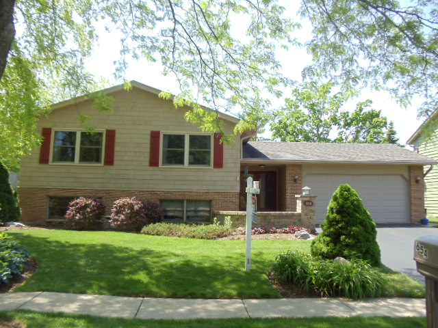 home for sale in Mundelein, IL